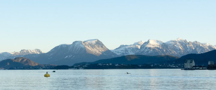 Tag 06: Katerstimmung in Ålesund