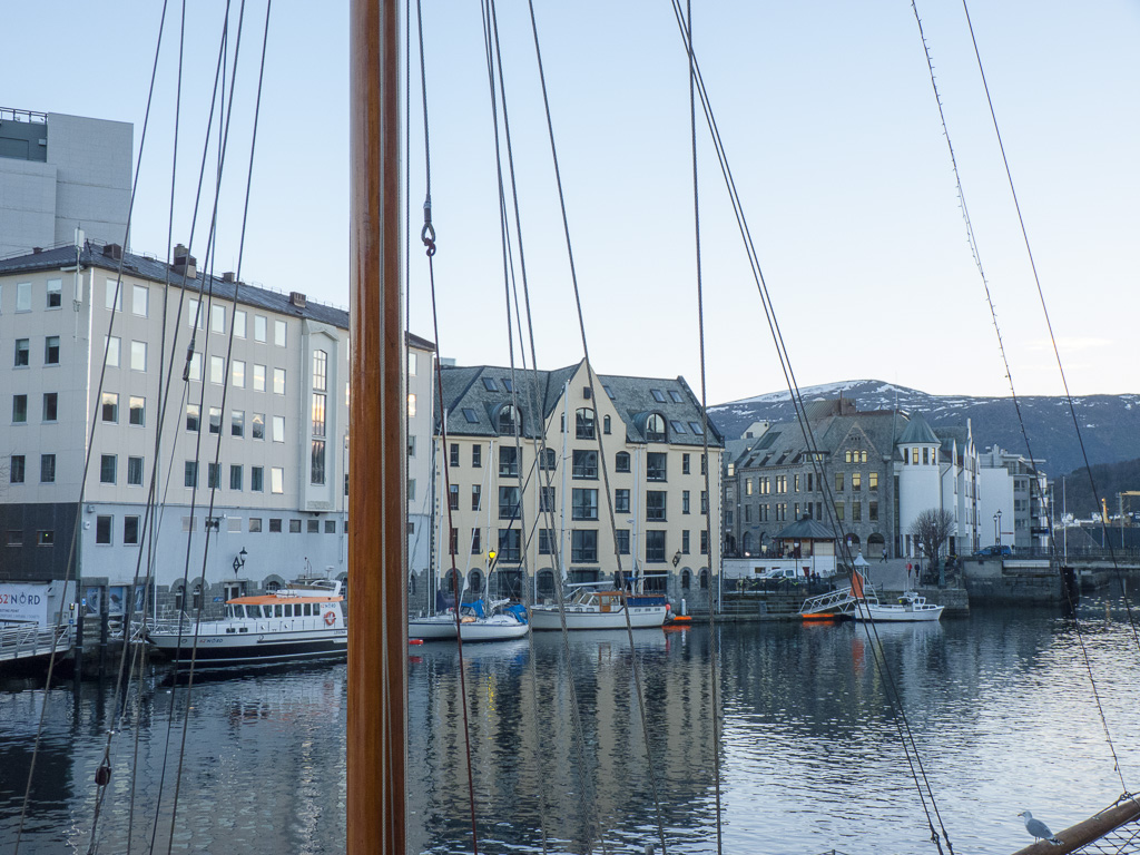 Tag 07: Sightseeing in Ålesund II