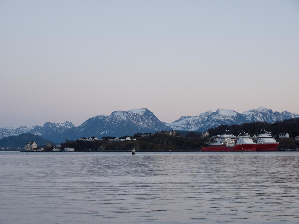 Tag 07: Sightseeing in Ålesund II