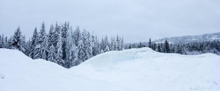 Tag 08: 934, 935, 936…Willkommen im Winterparadies Lillyhammer!