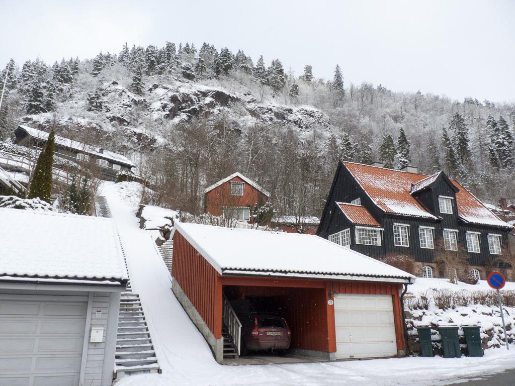 Tag 09: In Drammen