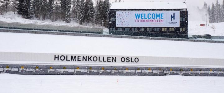 Tag 10: Oslo-Blues