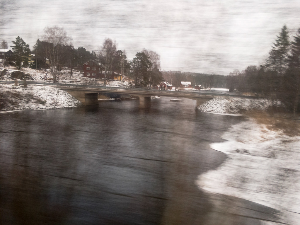 Tag 11: Unterwegs nach Göteborg