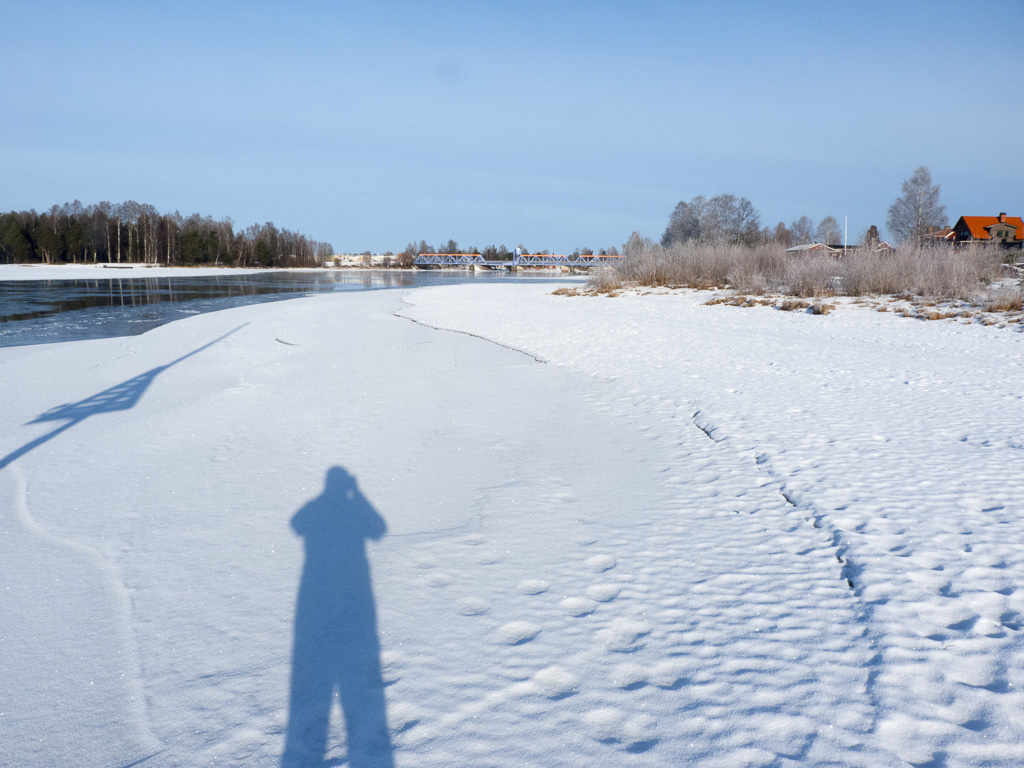 Tag 14: Sonntagsspaziergang auf Siljan und umzu