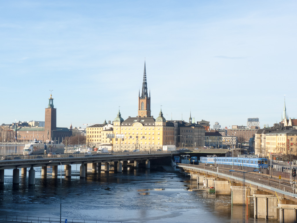 Tag 15: Auf Södermalm