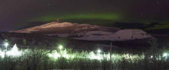 Tag 21: Halbzeitstand aus Kiruna