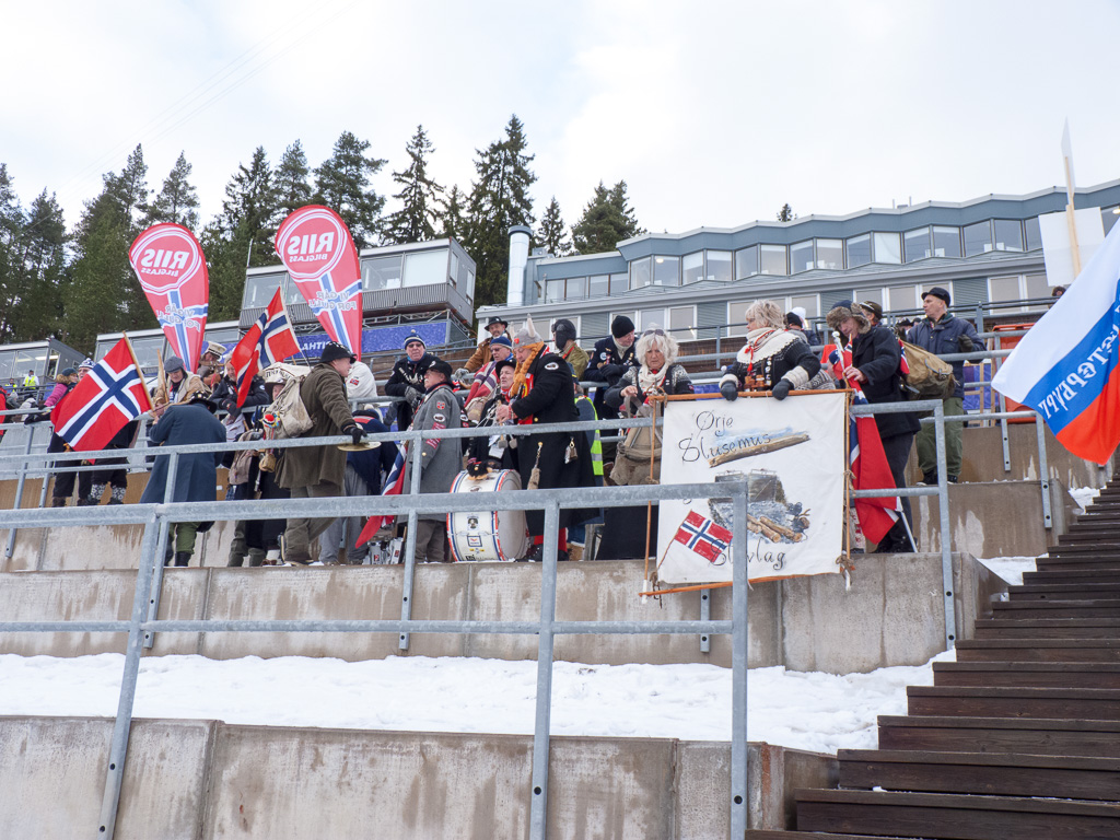 Tag 32: Pause in Lahti