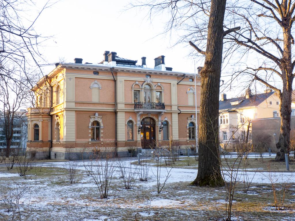 Tag 35: Rund um Dom und Åbo Akademi