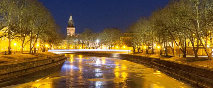 Tag 35: Oh, wie schön ist Turku!