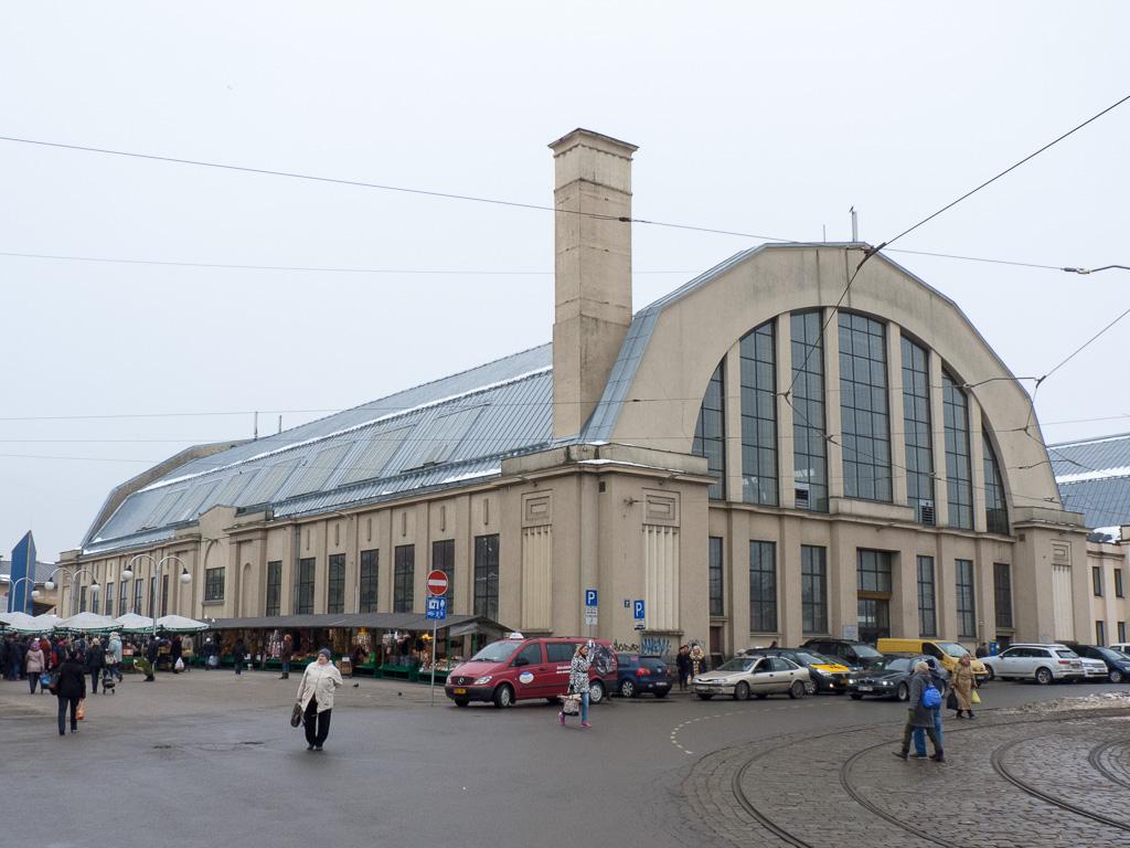 Tag 40: In der Moskauer Vorstadt