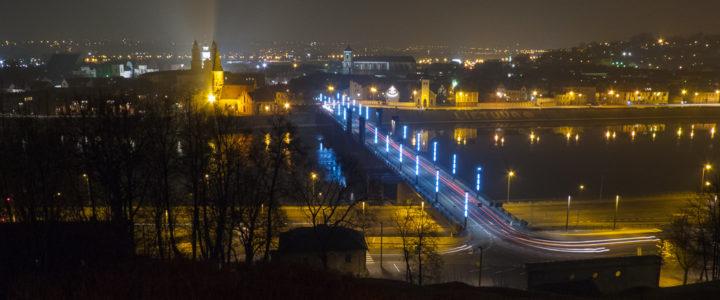 """Tag 40: Litauens """"heimliche Hauptstadt"""""""