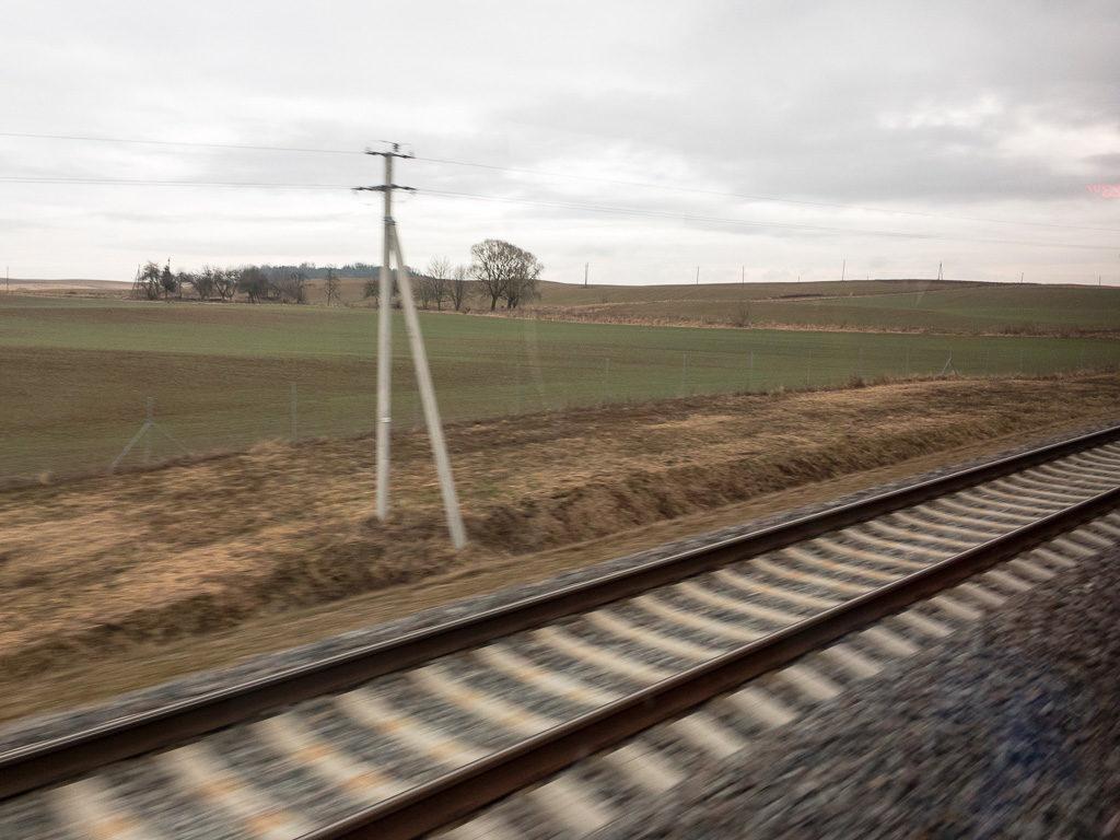 Tag 41: Unterwegs durch Litauen