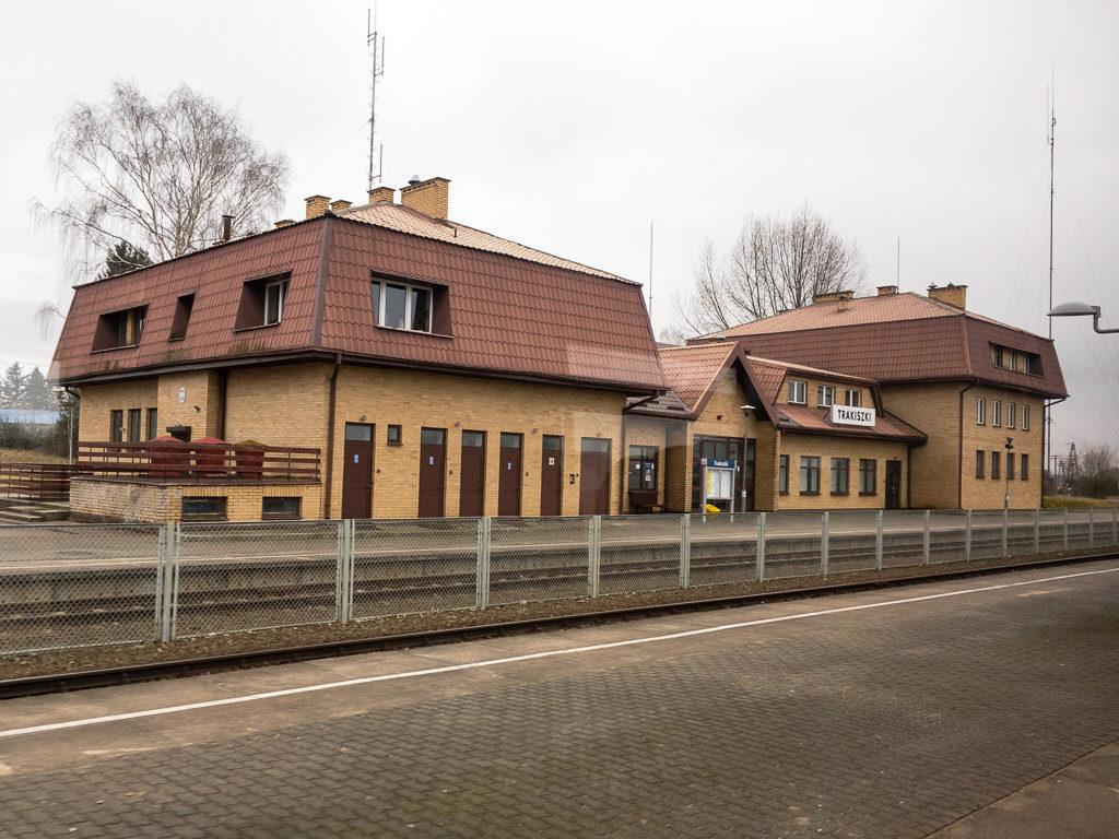 Tag 41: Letzte Station vor der polnischen Grenze