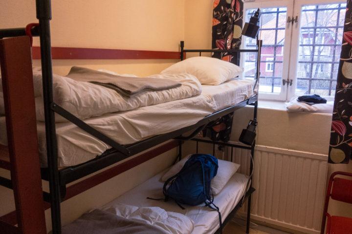Falu Fängelse Zimmer
